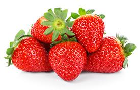Erdbeer Rhabarber Konfitüre
