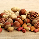 Nuts / Natural Food