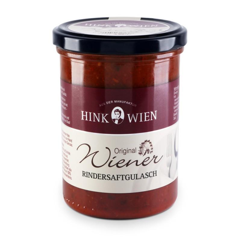 Wiener Gulasch Original