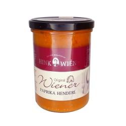 Hink Original Wiener Paprika Henderl 400g