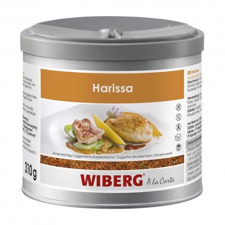 Wiberg Harissa, Arabische Gewürzzubereitung 310gr