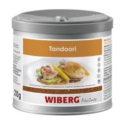 Wiberg Tandoori, Indian spice preparation 470ml