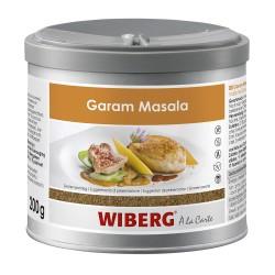 Wiberg Garam Masala, Indische Gewürzzubereitung 470ml