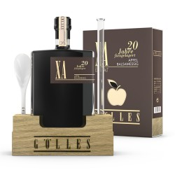 Gölles XA APPLE BALSAMIC VINEGAR 100ml