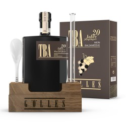 Gölles TBA WINE VINEGAR BALSAM ACACIA 100ml