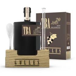 Gölles TBA WINE VINEGAR BALSAM OAK 100ml