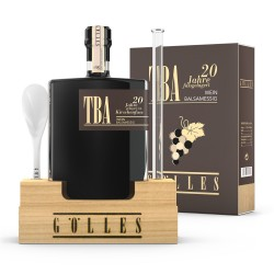 Gölles TBA WINE VINEGAR BALSAM CHERRY 100ml