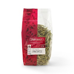 Finkensteiner selection spinach spaetzle 500gr