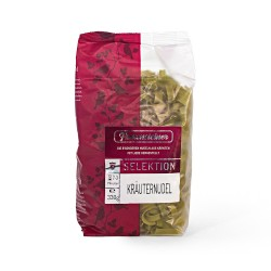 Finkensteiner selection herb pasta 330gr