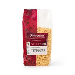 Finkensteiner selection drip noodles 500gr