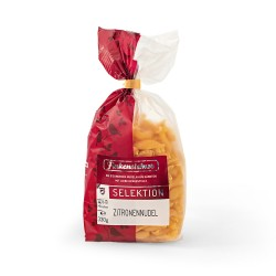 Finkensteiner selection lemon pasta 330gr