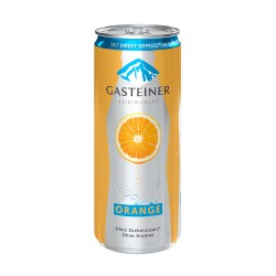 Gasteiner Orange EINWEG 330ml