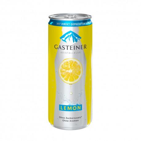 Gasteiner Lemon EINWEG 330ml