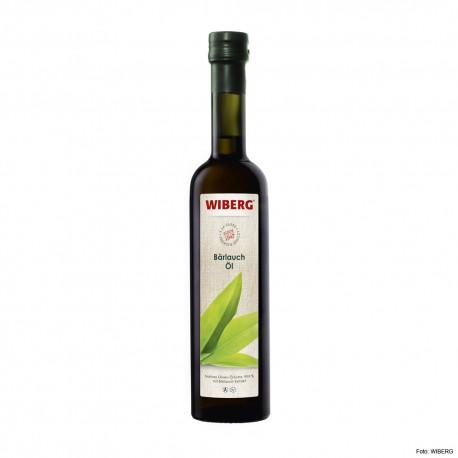 Wiberg Bärlauch-Öl