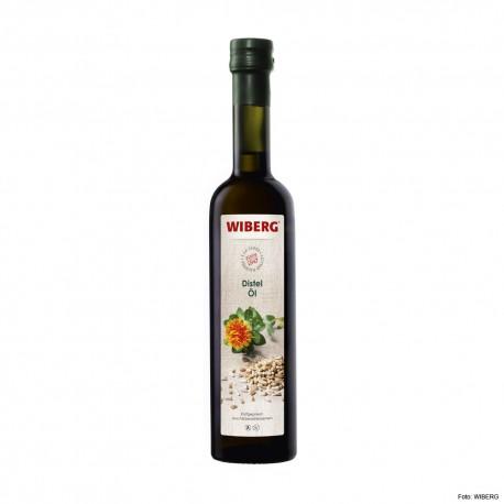 Wiberg Distel-Öl - Kaltgepresst