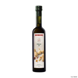 Wiberg peanut oil, cold pressed 500ml