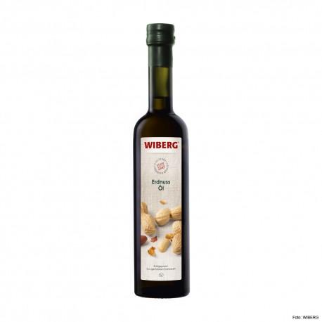 Wiberg Erdnuss-Öl