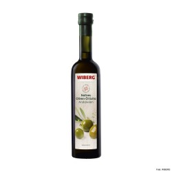 Wiberg Natives Oliven-Öl Extra, Andalusien 500ml