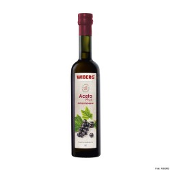 Wiberg vinegar AcetoPlus currant 500ml
