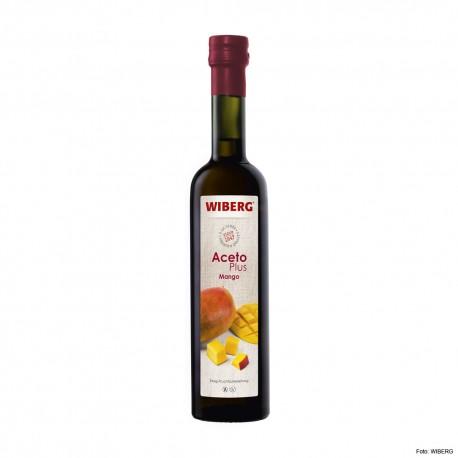 Wiberg Essig AcetoPlus Mango 500ml
