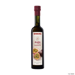 Wiberg vinegar AcetoPlus passion fruit 500ml