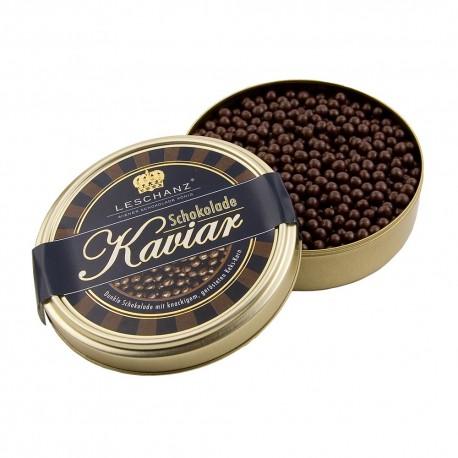 Leschanz Schokolade-Kaviar 100gr
