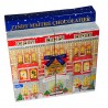 Lindt chocolate factory Advent Calendar for unfolding 304gr