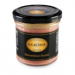 Hink Chicken liver parfait Kracher 130g
