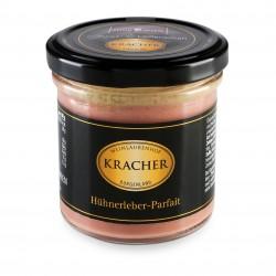 Hink Chicken liver parfait Kracher 130g