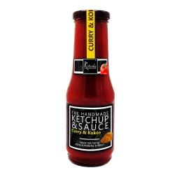 Ritonka Ketchup Curry - Coconut 310ml