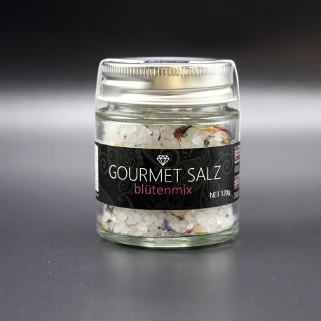 Ritonka Blütenmix Salz 120gr
