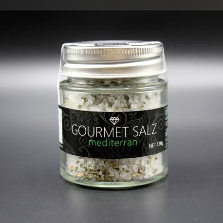 Ritonka Mediterran Salz 120gr