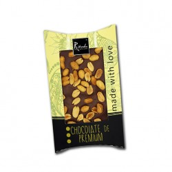 Ritonka Milk Chocolate Salty Peanuts