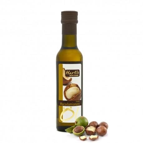 Hartls Macadamia Nuts Oil 250ml