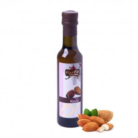 Hartls Almond Oil 250ml