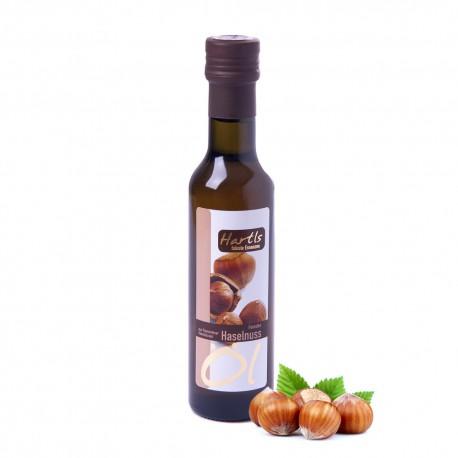 Hartls Hazelnut Oil 250ml