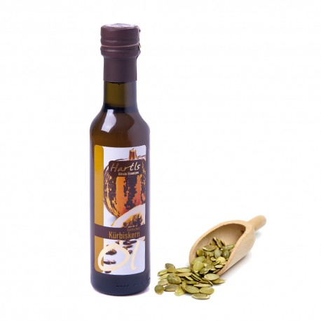 Hartls Pumpkin Seed Oil 250ml