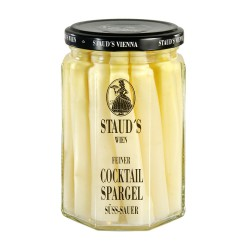 "Staud's ""Cocktail Spargel, süß-sauer"" 314ml"