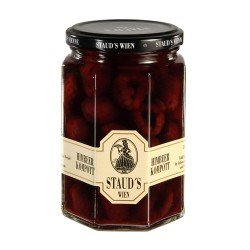 "Staud's Compote ""Raspberry"" 314ml"