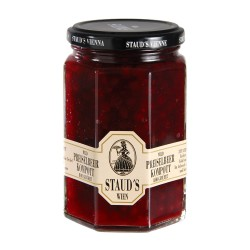 "Staud's Compote ""Lingonberries"" 314ml"