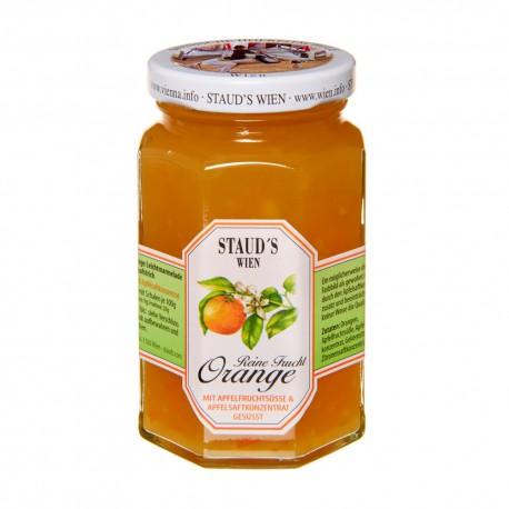 """Staud's Konfitüre Reine Frucht """"Orange"""" 250g"""