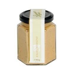 Lustenauer Gypsy mustard 190g