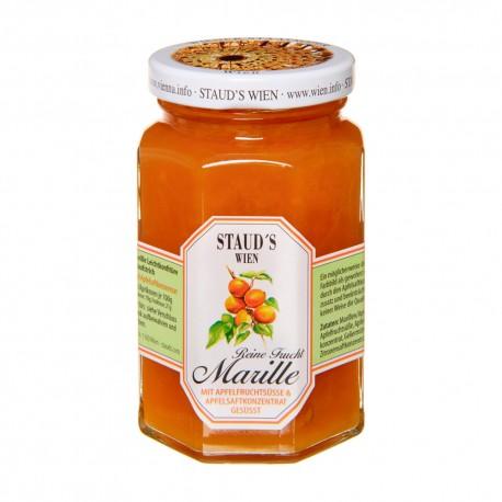 """Staud's Konfitüre Reine Frucht """"Marille"""" 250g"""