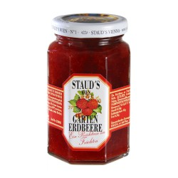 "Staud's Preserve ""Garden Strawberry"" 250g"
