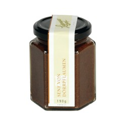 Lustenauer mustard prunes 190g
