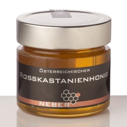 Neber Horse Chestnut Honey 250g