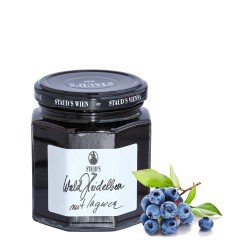 "Staud's Limited Preserve ""Forest Blueberry with Ginger"" 250g"
