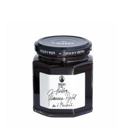 "Staud's Limited Preserve ""Elderberry Plum Apple with Nutmeg"" 250g"