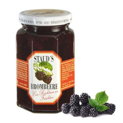 "Staud's Preserve ""Blackberry"" 250g"