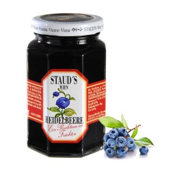 "Staud's Preserve ""Blueberry"" 250g"